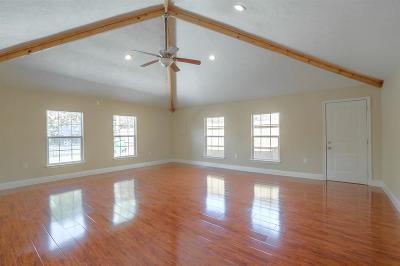 Harris County Single Family Home For Sale: 6825 London Street
