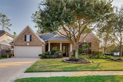 Cypress Single Family Home For Sale: 15935 Clipper Pointe Drive