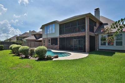 Riverstone Single Family Home For Sale: 4019 Scenic Valley Lane