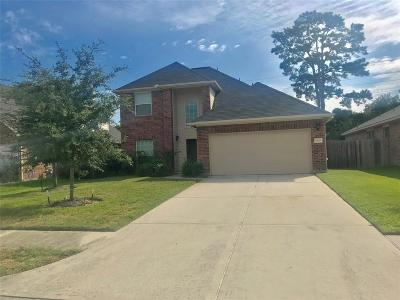 Spring Single Family Home For Sale: 25626 Forest Springs Lake Lake