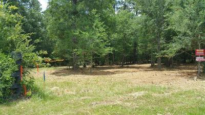 Montgomery Farm & Ranch For Sale: 14577 Steede Road