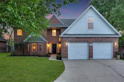 Bryan Single Family Home For Sale: 2713 Bayberry Court