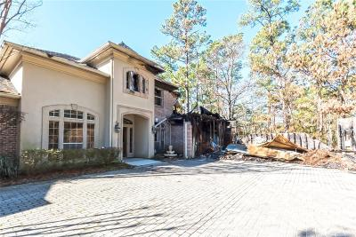 Kingwood Single Family Home For Sale: 4206 Hidden Links Court