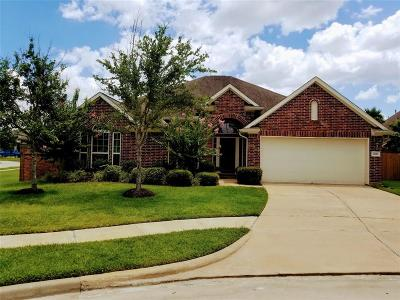 League City TX Single Family Home For Sale: $299,900