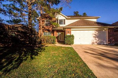 Kingwood TX Single Family Home For Sale: $229,999