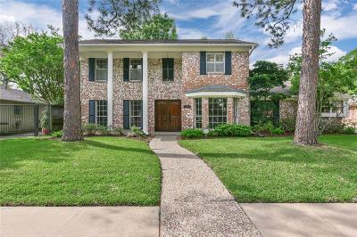 Houston Single Family Home For Sale: 10615 Russett Drive