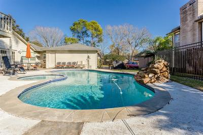 Single Family Home For Sale: 16354 Craighurst Drive