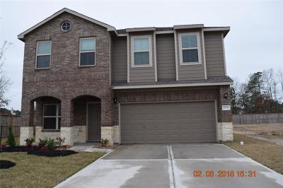 Spring Single Family Home For Sale: 23735 Springwolf Drive