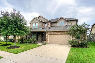 Single Family Home For Sale: 30019 Willow Brook Lane