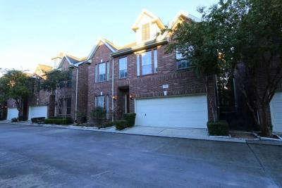 Houston Single Family Home For Sale: 3015 W Park At Fairdale