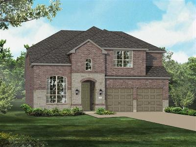 Richmond Single Family Home For Sale: 12034 Dunbeg Lane