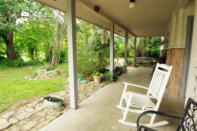 Bellville Farm & Ranch For Sale: 3459 Kuykendall Road