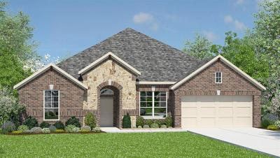 Single Family Home For Sale: 23022 Southern Brook Trail