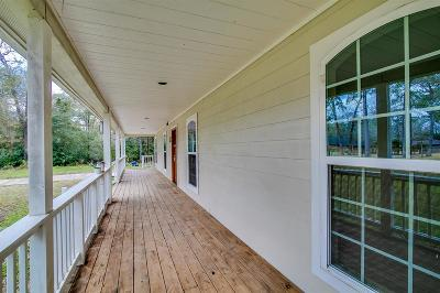 Cypress Single Family Home For Sale: 13503 Lindsey Road