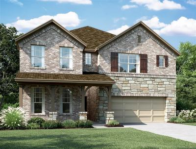 Pearland Single Family Home For Sale: 3509 Sunburst Creek Lane