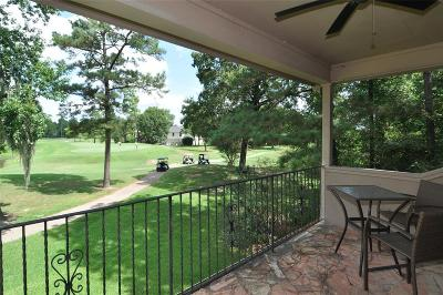 Humble Single Family Home For Sale: 7915 Silver Lure Drive