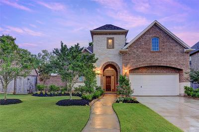 Sugar Land Single Family Home For Sale: 5214 Heather Meadow Lane