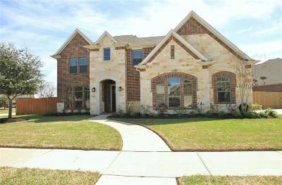 Kingwood Single Family Home For Sale: 26107 Chivalry Court