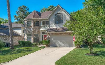 Single Family Home For Sale: 13609 Vail Drive