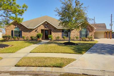 Cypress Single Family Home For Sale: 20502 Bradford Forest Drive