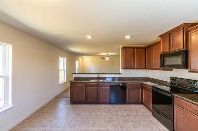 Texas City Single Family Home For Sale: 2301 Lagan Lane