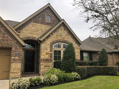 Pearland Single Family Home For Sale: 2312 Laurel Loch Lane