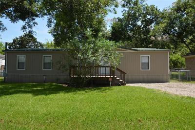 Santa Fe Single Family Home For Sale: 11813 13th Street