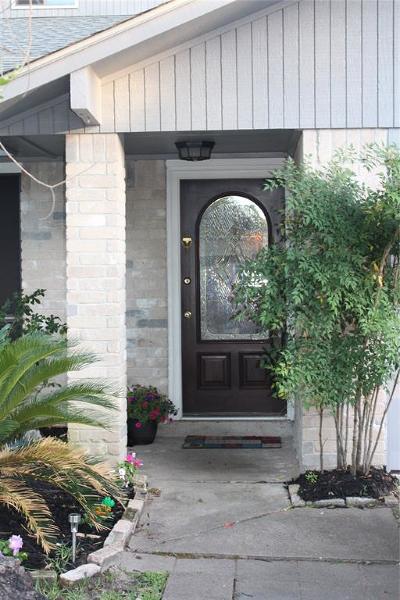 Kingwood Single Family Home For Sale: 2746 Longleaf Pines Drive