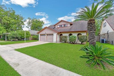 Deer Park Single Family Home For Sale: 3457 Pine Lane