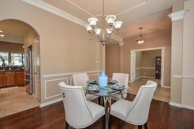 Tomball Single Family Home For Sale: 31402 Bearing Star Lane