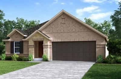 Brookshire Single Family Home For Sale: 28531 Rustic Branch Lane