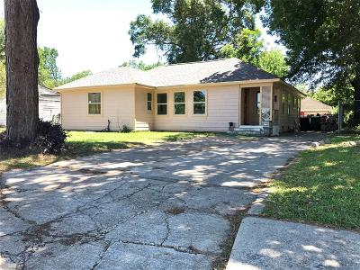 Single Family Home For Sale: 4920 E Old Spanish Trl Trail