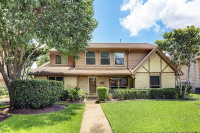 Sugar Land Single Family Home For Sale: 3023 Green Fields Drive