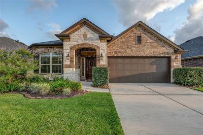 Spring Single Family Home For Sale: 3766 Paladera Place Court