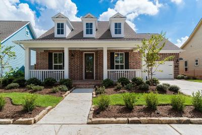The Woodlands Single Family Home For Sale: 114 E Sawyer Ridge Drive