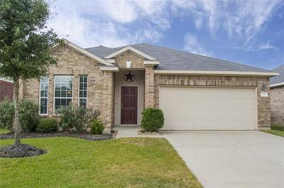 Katy Single Family Home For Sale: 24418 Lakecrest Bend Drive