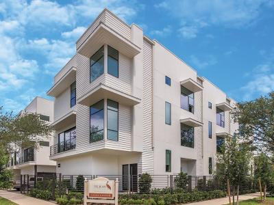 Montrose Condo/Townhouse For Sale: 1004 California #402
