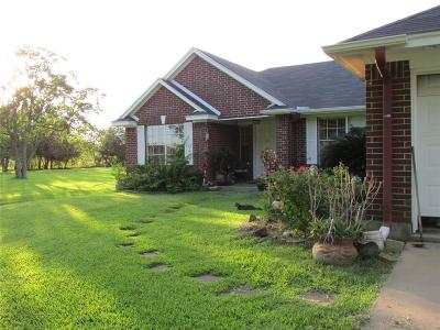 Santa Fe Single Family Home For Sale: 9028 SW Fm 2004 Road Se