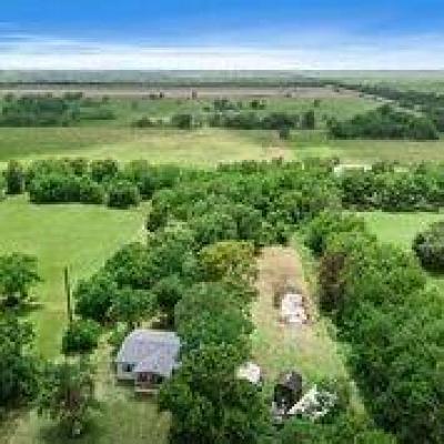 Rosenberg Single Family Home For Sale: 2603 Spencer Road