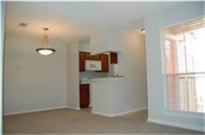 Galveston Rental For Rent: 3506 Cove View Boulevard #1302