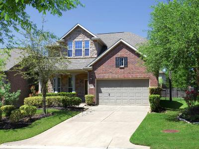 The Woodlands Single Family Home For Sale: 7 Craven Park Court
