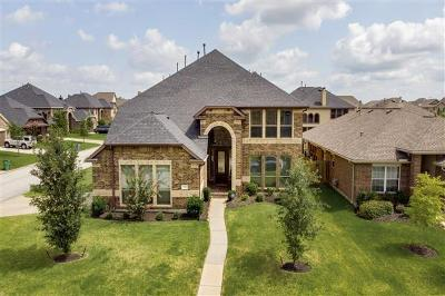 Spring Single Family Home For Sale: 7218 Kerrigan Court