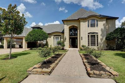 Spring Single Family Home For Sale: 6514 Sussex Court
