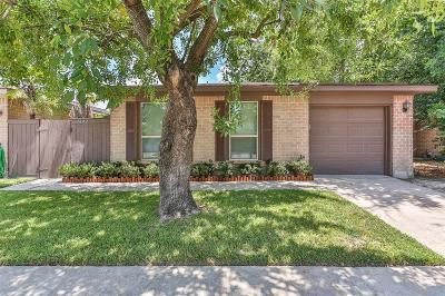 Single Family Home For Sale: 7842 Terra Cotta Drive