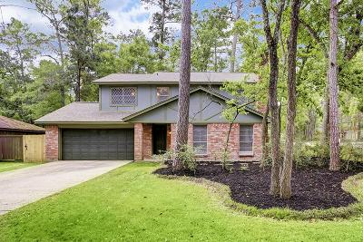 Single Family Home For Sale: 2 Coralberry Court