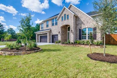 Cypress Single Family Home For Sale: 19614 Lone Tupelo