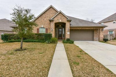Spring Single Family Home For Sale: 27309 Dara Springs Lane