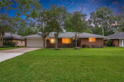 Houston Single Family Home For Sale: 9006 Autauga Street