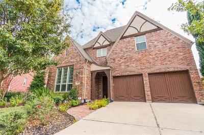 Katy Single Family Home For Sale: 5211 Jackson Park Lane