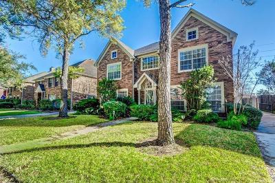 Missouri City Single Family Home For Sale: 2919 Rimrock Drive